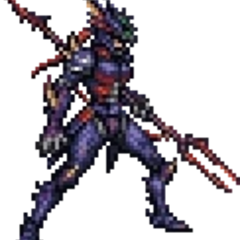 Boss sprite (Dark Side).