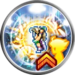 FFRK Sacred Heal Icon