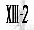 FFXIII-2 EU OST Front