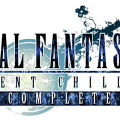 <i>Advent Children Complete</i> logo.