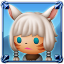 DFFNT Player Icon Y'shtola Rhul TFF 001