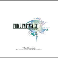 <i>Final Fantasy XIII</i>: Original Soundtrack