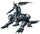 FF8 Omega Weapon