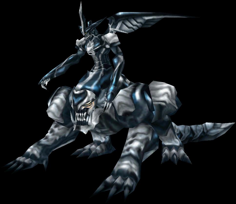 Omega Weapon (Final Fantasy VIII) | Final Fantasy Wiki | FANDOM