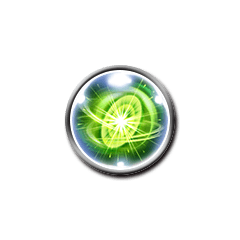 Icon for Fast Wind.