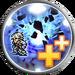 FFRK Improved Round Slash Icon