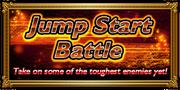 FFRK Jump Start Battle Banner