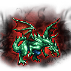 Ultimate++ Green Dragon.