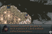 FFVI Shadow's Return