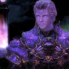 Nero no <i>World of Darkness</i>.