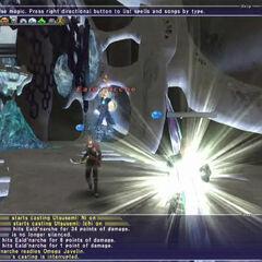 Omega Javelin