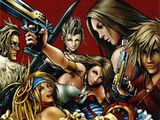 Final Fantasy X-2: Original Soundtrack