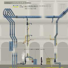 Система энергоподачи.