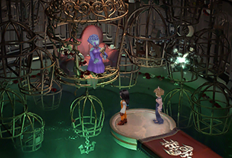 Stellazzio   Final Fantasy Wiki   FANDOM powered by Wikia