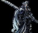 Sephiroth (Final Fantasy VII)/Dissidia