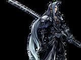 Sephiroth/Dissidia (PSP)