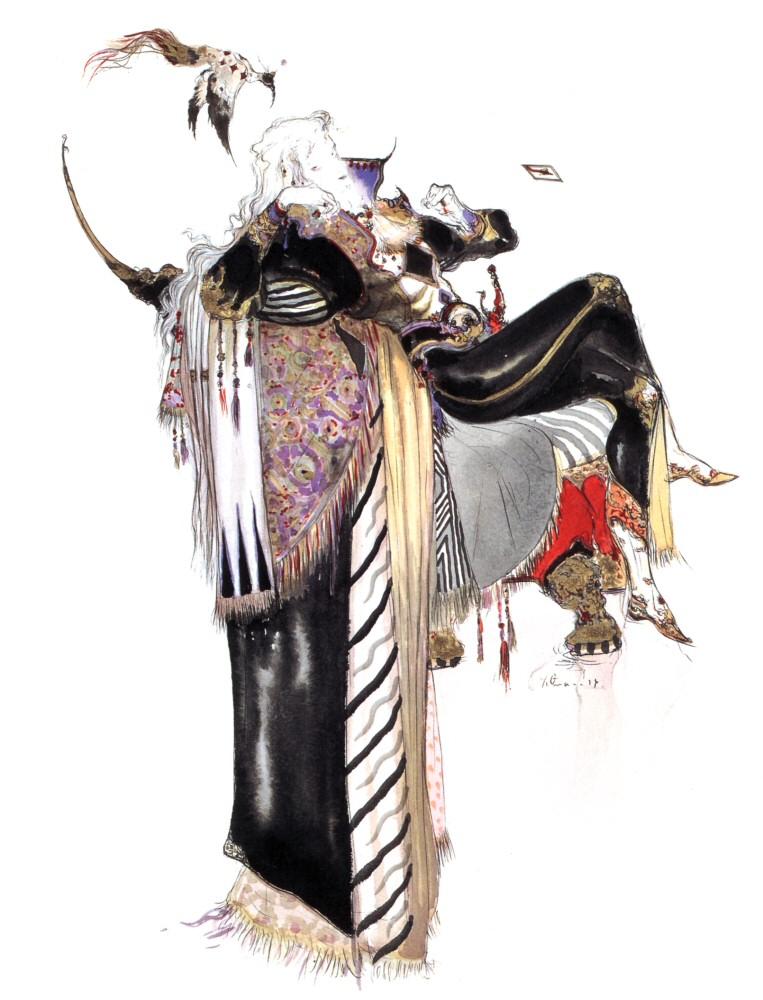 Final Fantasy 6   JRPG   Final Fantasy, Final fantasy vi ...