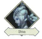 Shiva Icon FFXV