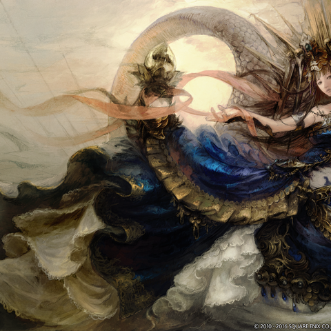 Lakshmi (Final Fantasy XIV) | Final Fantasy Wiki | FANDOM powered by