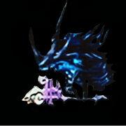 Bahamut emblem
