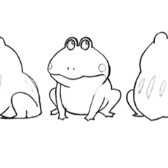 As Frog