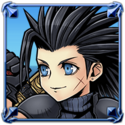 DFFNT Player Icon Zack Fair DFFOO 001