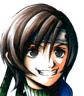 FF7 - Yuffie Portrait