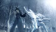 FF7 Advent Children Early Footage Loz (1)