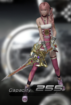 FFXIII-2 Eurytos's Bow