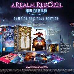 Европейское издание <i>Game of the Year Edition</i> для PC.