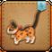 FFXIV Coeurl Kitten Minion Patch