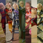 LRFFXIII The Samurai Collection PSN