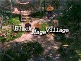 Деревня Черных Магов