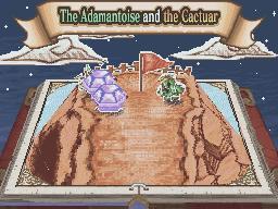 Adaman and Cact Ep 1