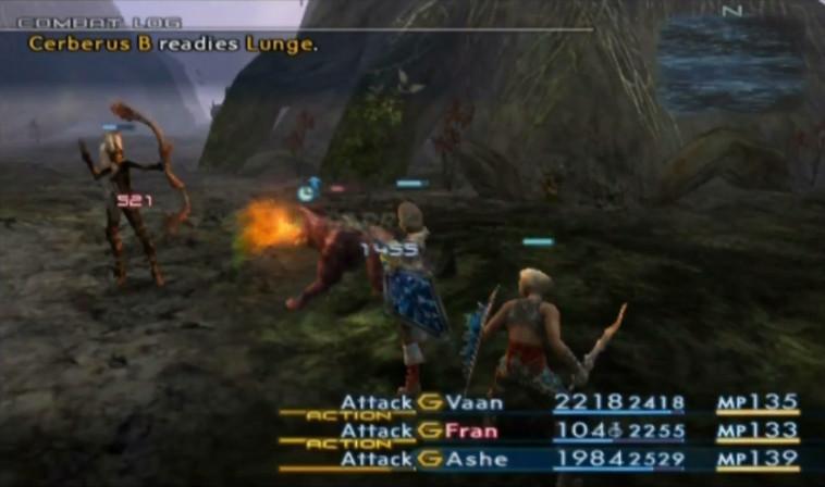 Loot Final Fantasy XII  Final Fantasy Wiki  FANDOM