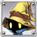 DFFNT Player Icon Vivi Ornitier PFF 001