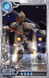 FF11 Curilla V Mecru SR I Artniks