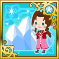 FFAB Freeze - Aerith SR
