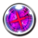 FFRK Crimson Cross Icon