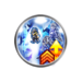 FFRK Crushing Ice Fist Icon