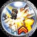 FFRK Freeze End Icon