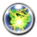 FFRK Hurricane Bolt Icon