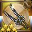 FFRK Luso's Decorative Sword VP