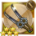 FFRK Luso's Decorative Sword VP