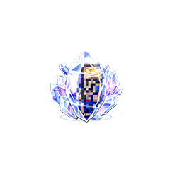 Master's Memory Crystal III.
