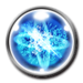 FFRK Sapphire Bombshell Icon