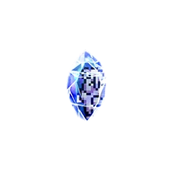 Umaro's Memory Crystal.