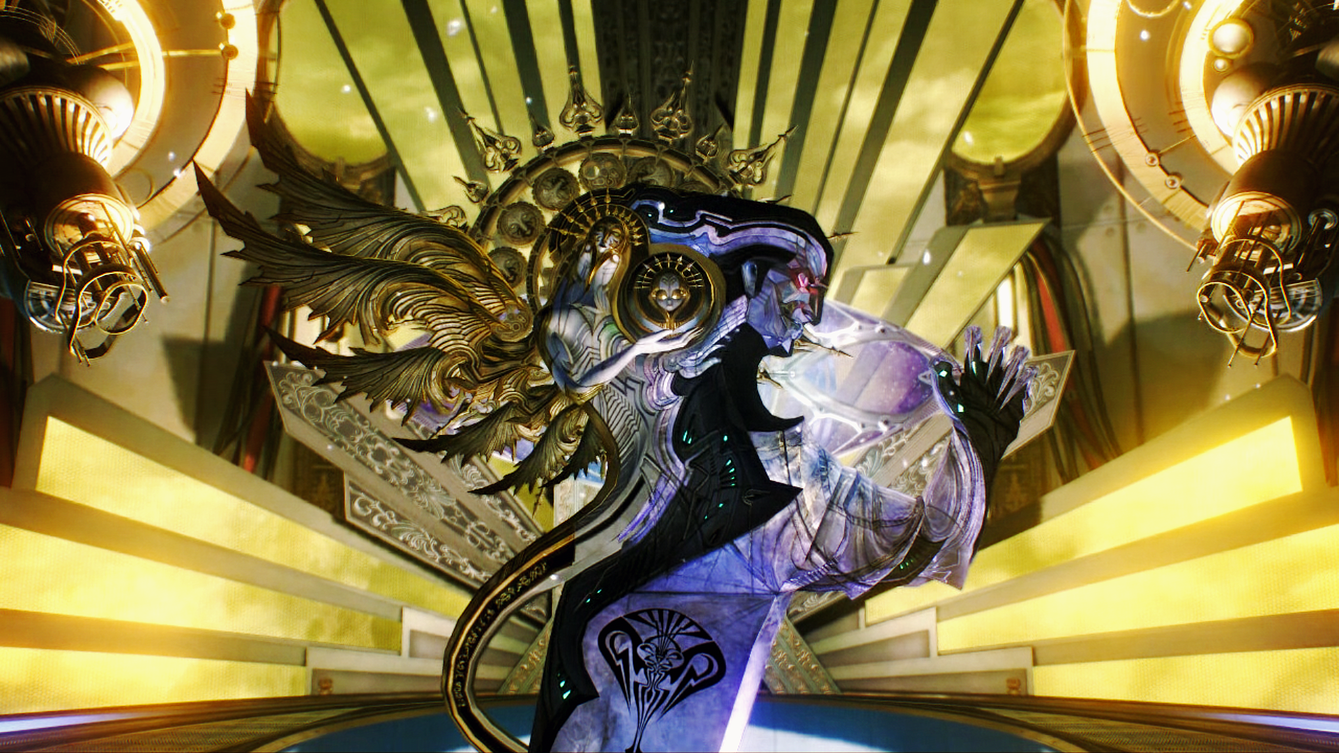 Orphan Final Fantasy Wiki