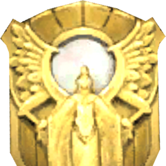 Beatific Shield
