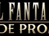 Final Fantasy XV: Эпизод Промпто
